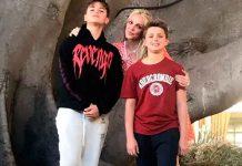 ¿Qué pasa con los hijos de Britney Spears en medio de la batalla legal?