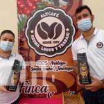 Congreso sobre valor agregado al café en Jinotega