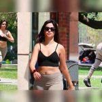 """""""Somos mujeres reales"""", Camila Cabello responde a críticas sobre su cuerpo"""