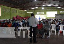 Foto: IPSA presenta plan de producción, consumo y comercio en Moyogalpa / TN8