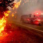 Foto: Canadá declara estado de emergencia por incendios/Referencia