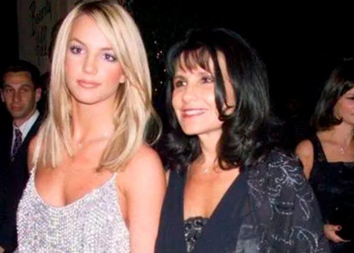 juez, Britney Spears, tutela, madre,