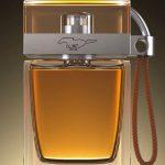 Foto: Ford crea perfume con olor a gasolina /FORD