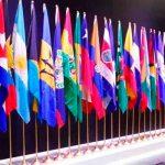 Reunión de cancilleres CELAC Aniversario Natal del Libertador