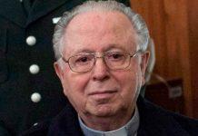 religioso Fernando Karadima, emblema de los abusos sexuales a menores en Chile