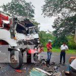 nicaragua, accidente, rio san juan, policia nacional,