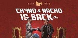 Chyno y nacho retornan a la música con su nuevo álbum 'chyno & nacho is back´