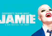 """La película """"Everybody's Talking About Jamie"""" ya tienen fecha de estreno / FOTO / YouTube"""
