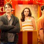 Netflix, El Stand de los Besos 3, trailer oficial, fecha de estreno,