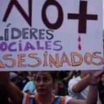colombia, lider social, asesinato, caquetá,