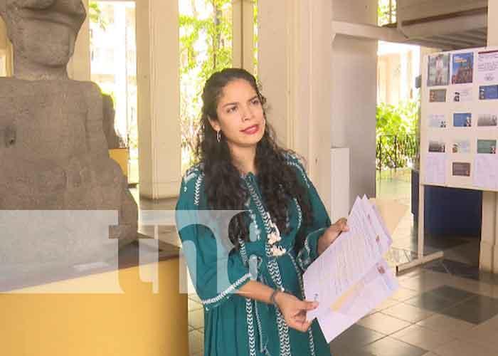 nicaragua, cultura, coloquio, independencia,