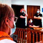Femicida de Luany Salazar es condenado a 19 años de cárcel