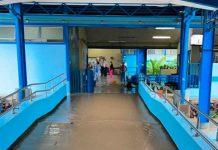 Costa Rica mantiene cerrado centros de salud por afectaciones de las lluvias