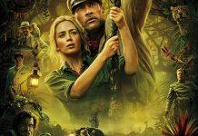 Foto: Llega la película Jungle Cruise a Disney Plus / Referencia