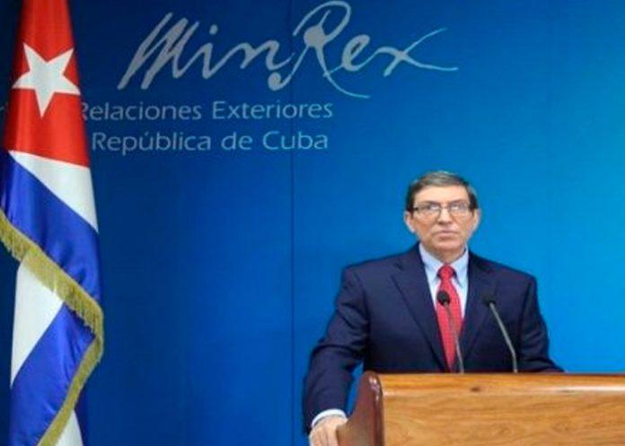 Foto: EE.UU. ejerce presión para que países declaren en contra de Cuba/Cortesía