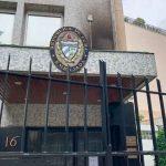 Embajada de cuba en Francia