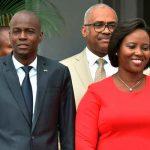 haiti, primera dama, salud, estable, confirmacion, embajador,
