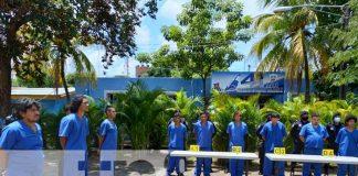 Sujetos responsables de cometer delitos en Chinandega y sus Municipios
