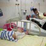 Colombia pide no bajar la guardia contra el mosquito del dengue