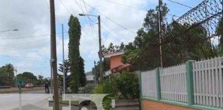 nicaragua, denuncia, masaya, vecinos,