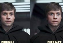 Foto: LucasFilm 'rendido' ante youtuber que mejoró 'The Mandalorian' / Referencia