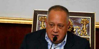 Diosdado Cabello acusa a Colombia de descarada por magnicidio en Haití