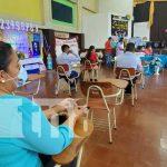 Concurso por el mejor docente se desarrolla en colegios de Managua