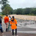 Lluvias en Costa Rica deja dos muertos y dos desaparecidos