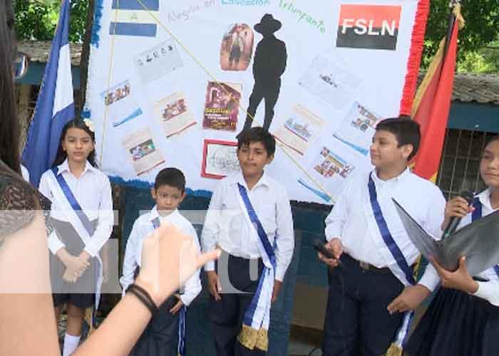 Florecen en Nicaragua nuevos coros estudiantiles