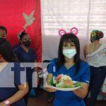 Foto: Tipitapa celebra el Día de la Alegría / TN8