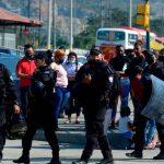 Foto: Ecuador declara estado de emergencia en el sistema carcelario tras motines/Referencia