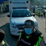 Foto: Monitenes en dos cárceles de Ecuador dejan ocho muertos y veinte heridos/Cortesía