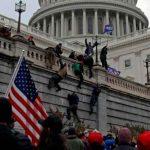 Foto: Ocho meses de prisión para un atacante del Capitolio de EE.UU./Cortesía