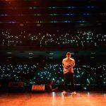 "Eix abre la gira de ""Rauw Alejandro World Tour 2021"""