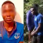El 'Vampiro' de Kenia admite asesinatos a sangre fría de varios niños