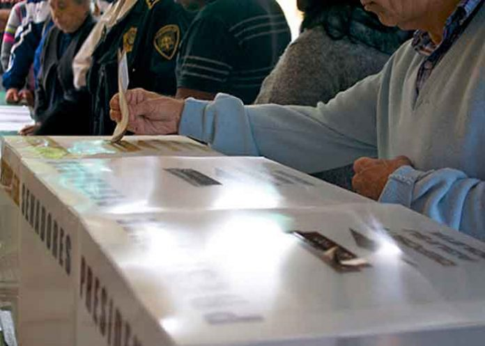 A punto de iniciar calendario electoral en Argentina