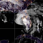 estados unidos, huracan, elsa, tormenta, lluvias, afectaciones,