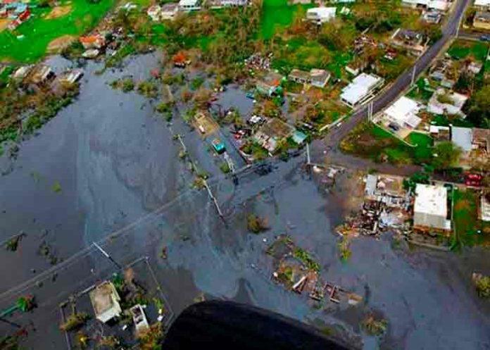Costa Rica decreta estado de emergencia por fuertes lluvias