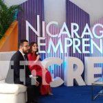Foto: Realizan lanzamiento de la IV edición de Nicaragua Emprende / TN8