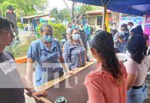 Emprendimientos juveniles desde carreras técnicas en Nicaragua