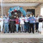 ENACAL inaugura centro de atención de incidencias en Juigalpa