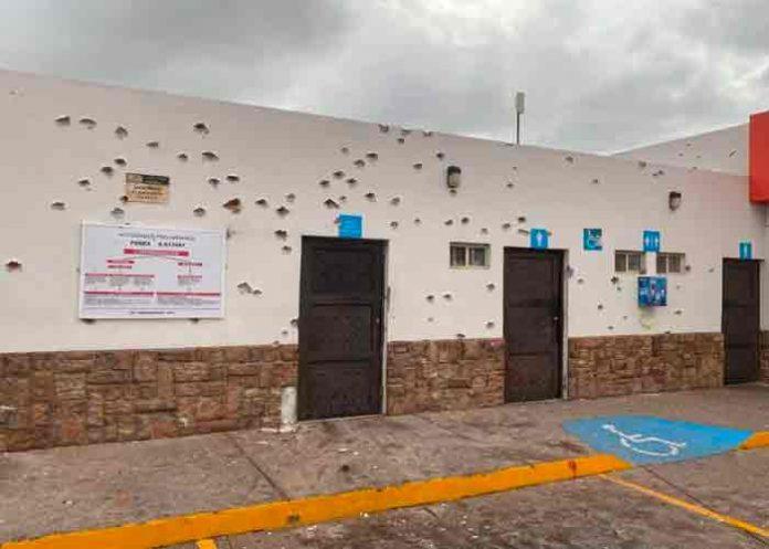 72 horas de enfrentamiento entre Sicarios de los Chapitos y el Mayo Zambada