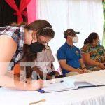 Foto: Perforación de pozo beneficiará a familias de zona rural en Estelí/TN8