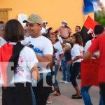 Foto: Estelí conmemora 42 años de su liberación/TN8