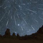 Foto: Dónde y cuándo disfrutar la lluvia de estrellas / Referencia