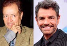 Esto dijo Eugenio Derbez por el fallecimiento de Sammy Pérez