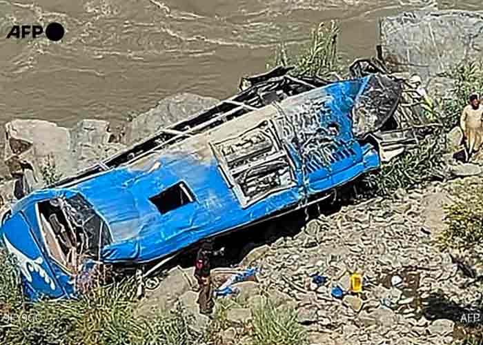Explosión de autobús deja al menos 12 muertos en Pakistán | TN8.tv Nicaragua