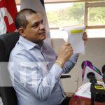 Ministro de Hacienda y Crédito Público habla de exportaciones en Nicaragua