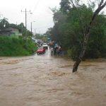 Costa Rica reporta su primer fallecido por inundaciones