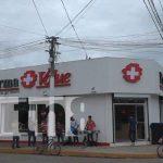 Foto: Farmavalue inaugura nueva sucursal en la ciudad de Rivas/TN8